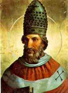 البابا غريغوري السابع