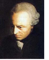 إيمانويل كانط